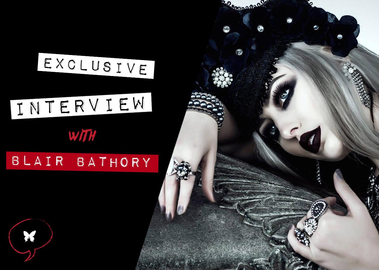 Blair Bathory Interview