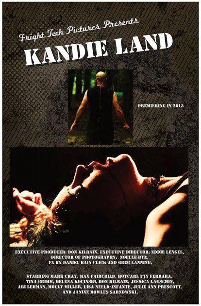 Kandie Land