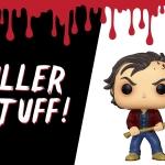 Funko Reveals Impressive Horror Series 4 Line-Up