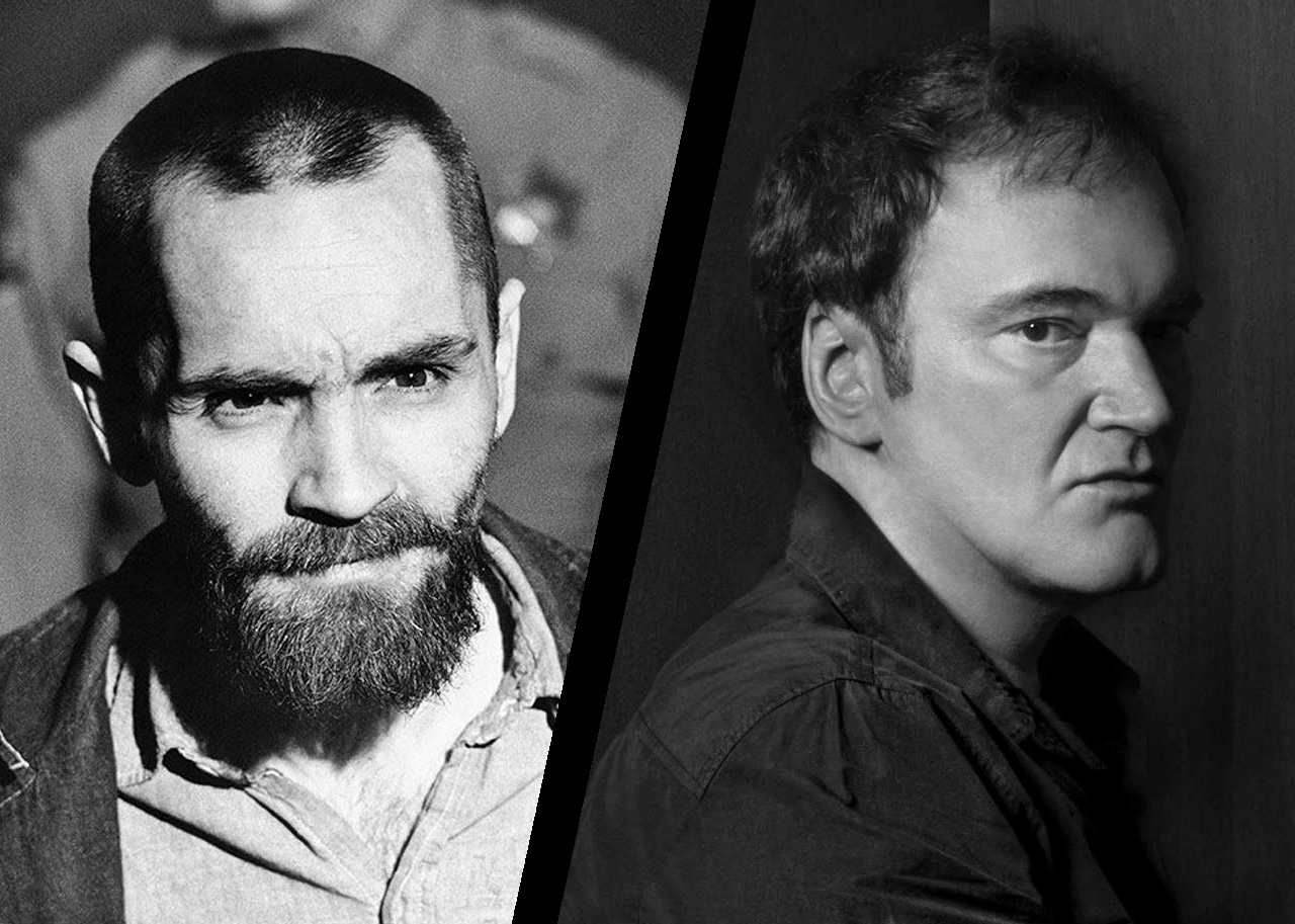 Manson Tarantino