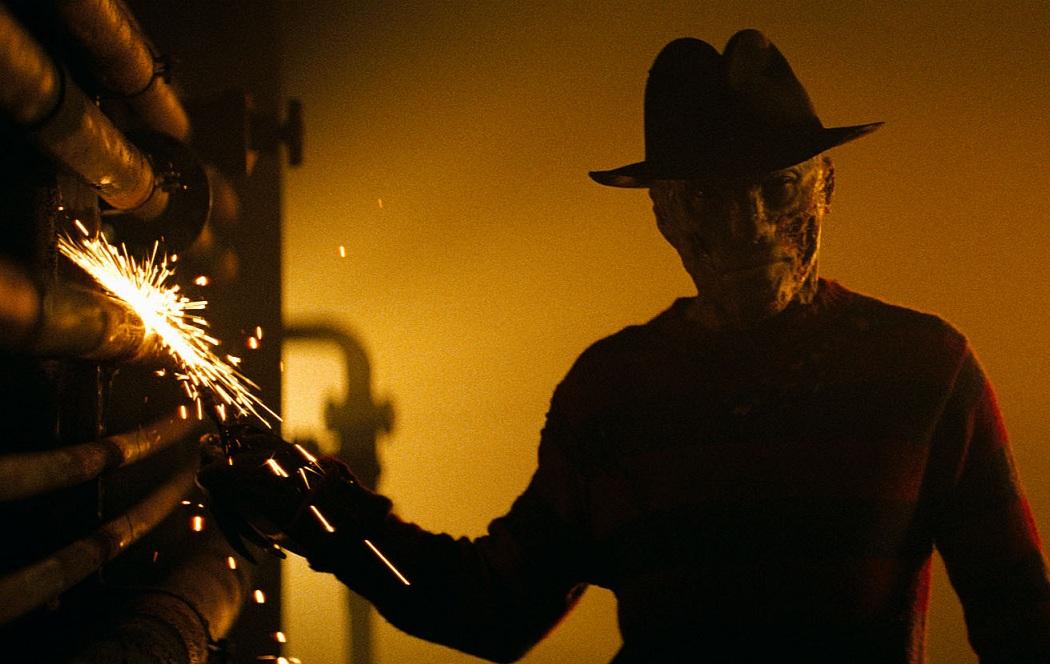 Nightmare on Elm Street 2010