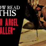 Now Read This: An Angel Fallen