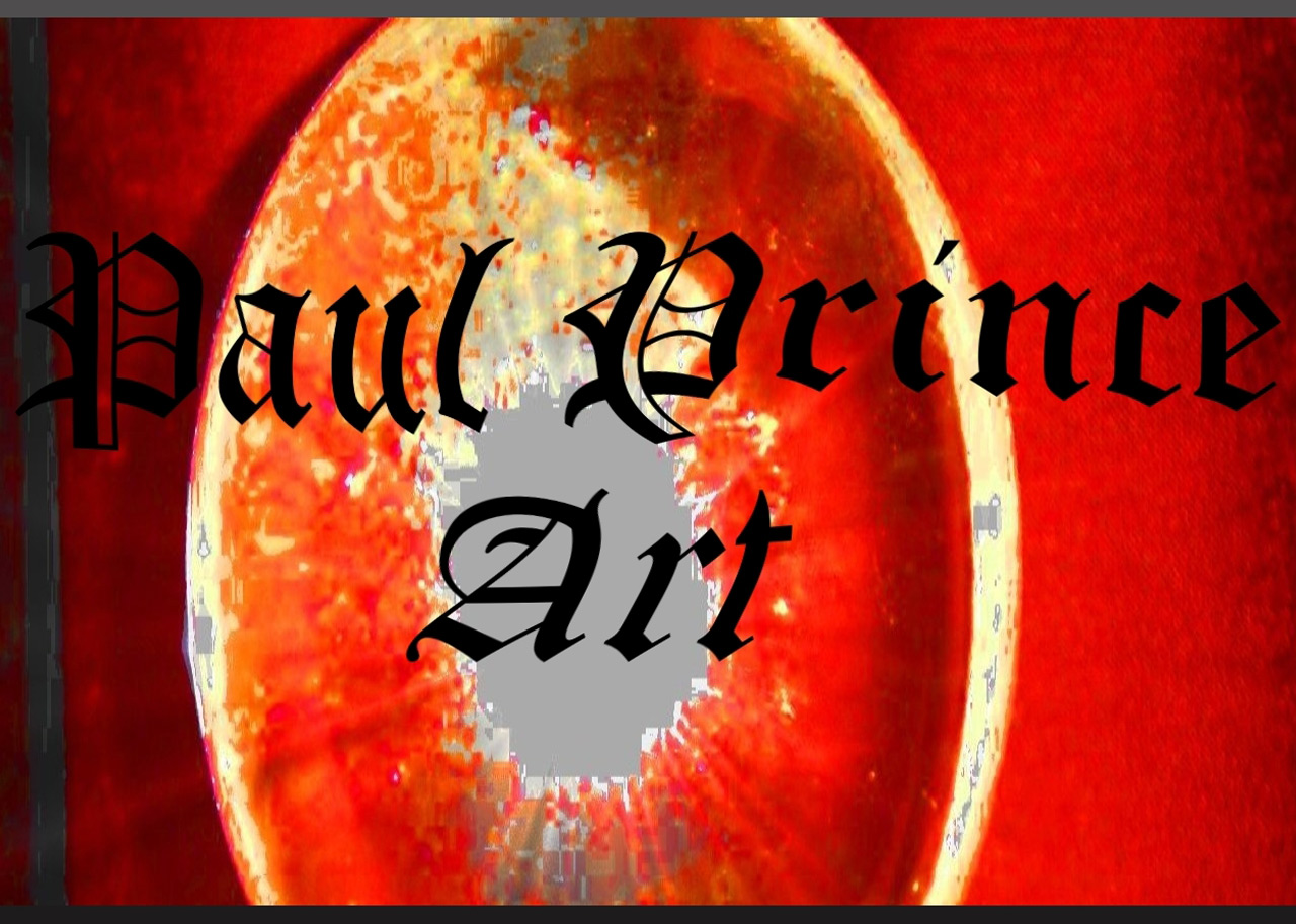 Paul Prince Art