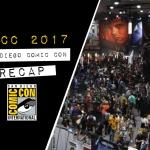 Con Coverage: SDCC 2017 Recap
