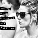 Top Ten Ways to Survive Summer (Part Two)
