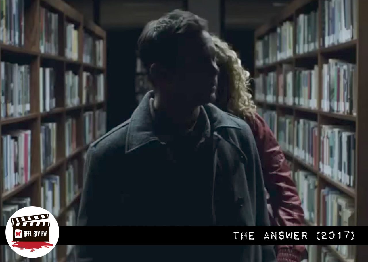 The Answer Review