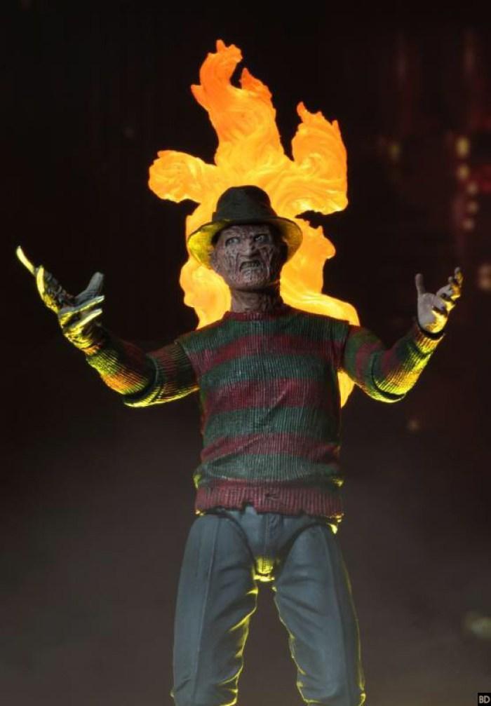 Neca Freddy