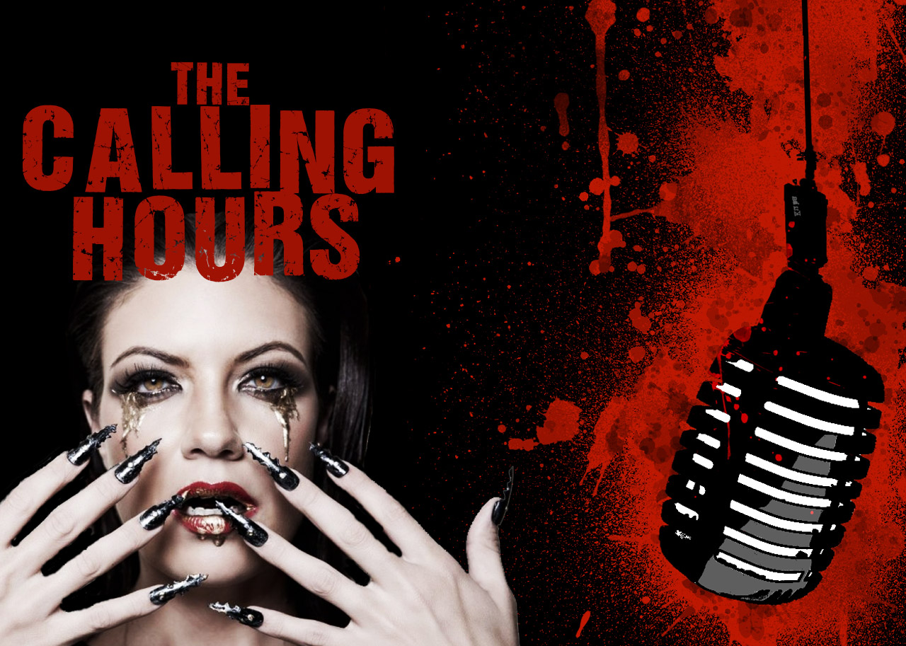The Calling Hours Tiffany Shepis
