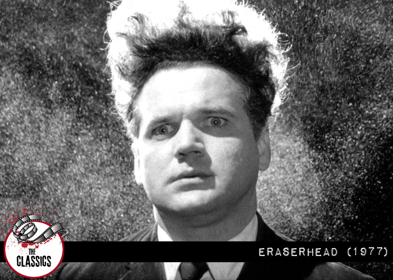 Eraserhead Review