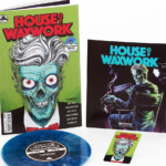 House of Waxwork Issue 1 Delivers the Ghouls