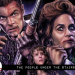 Inspecting the Horror: The People Under the Stairs