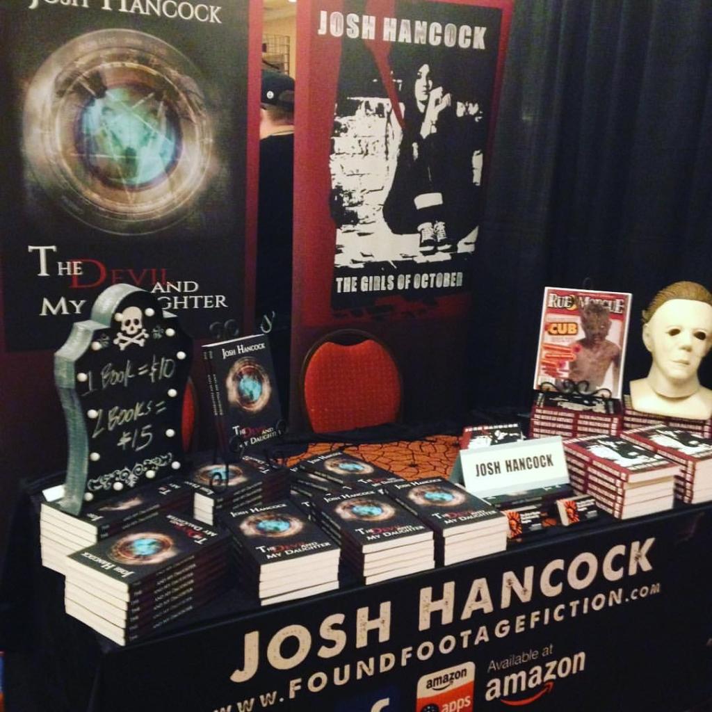 Josh Hancock