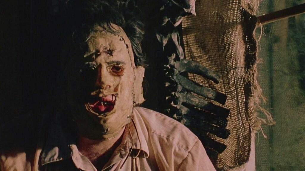 Leatherface Texas Chainsaw Massacre