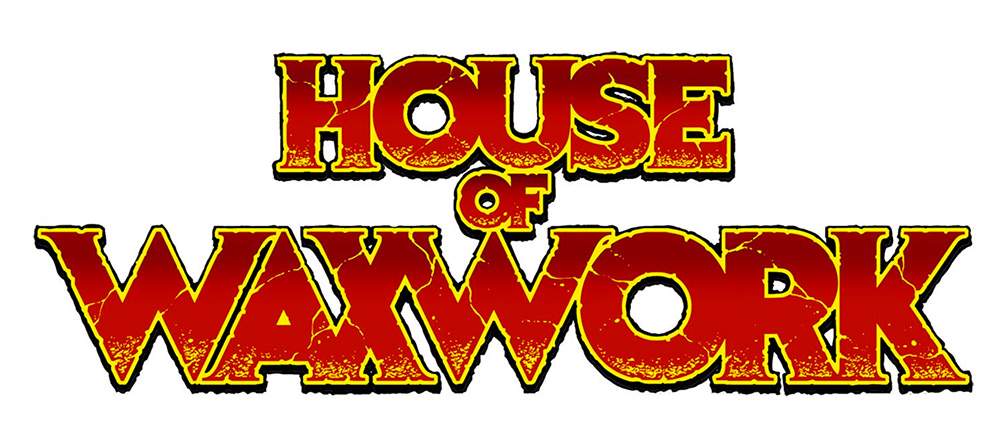House of Waxwork