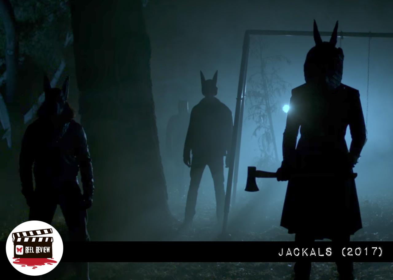 Jackals Review