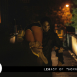 Monster's August Pick: Legacy of Thorn