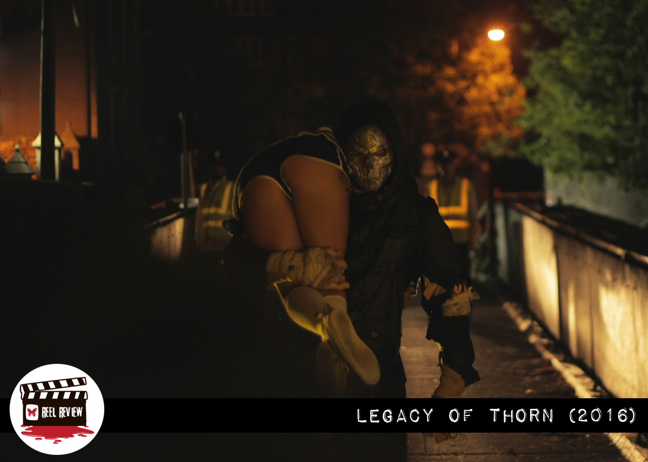 Legacy of Thorn Review