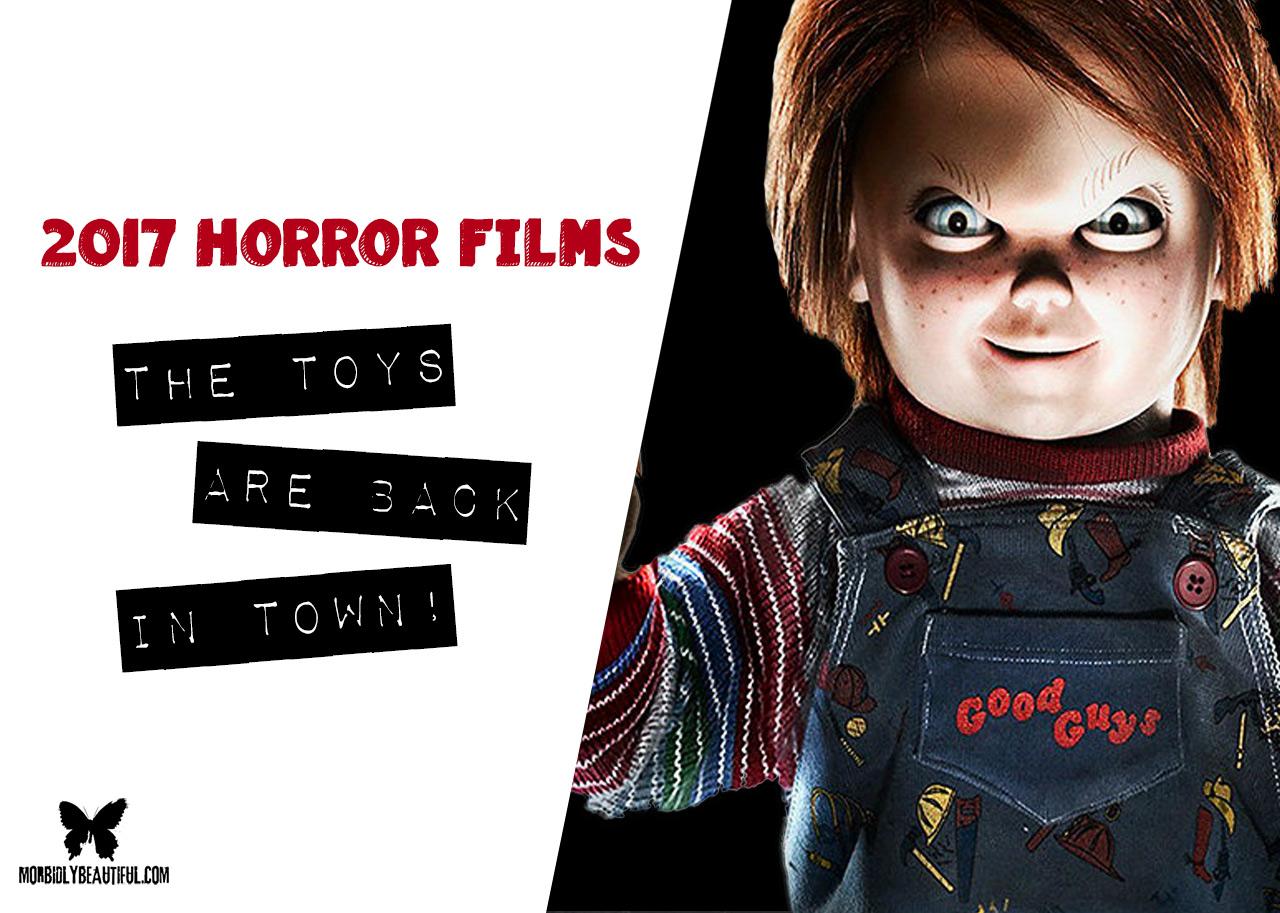 Toy Terror 2017