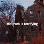 The Truth is Terrifying: Horror Inspired by True Events