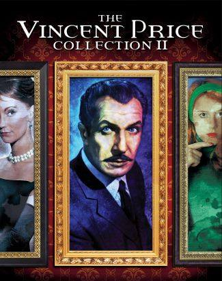 Vincent Price Collection