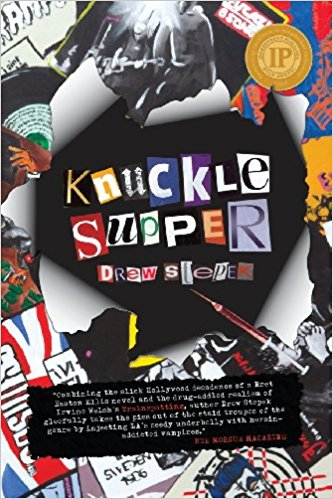 Knuckle Supper