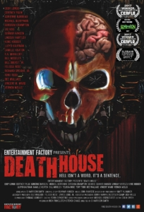 Death House at Regal Cinemas