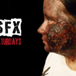 SFX Saturday: Chemical Burn FX 2