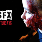 SFX Saturday: Horror Makeup on a Budget Panel
