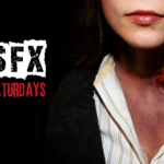 SFX Saturday: Slasher Victim