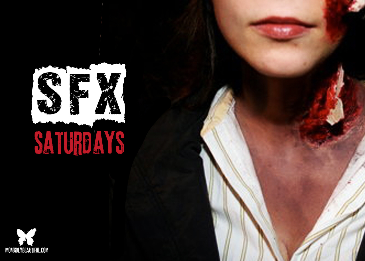 SFX Saturday