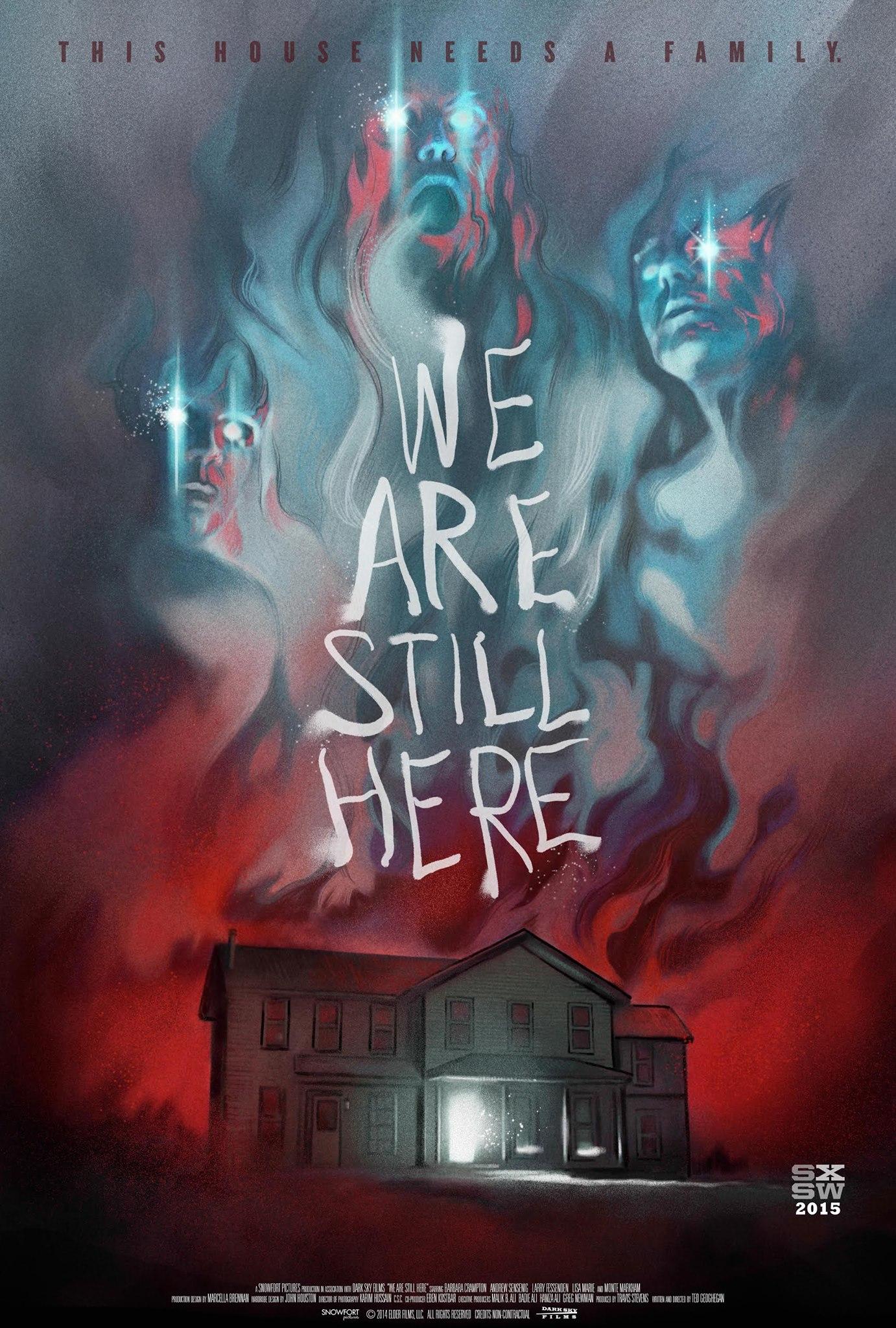 Top Ten Horror Movie Posters — Morbidly Beautiful