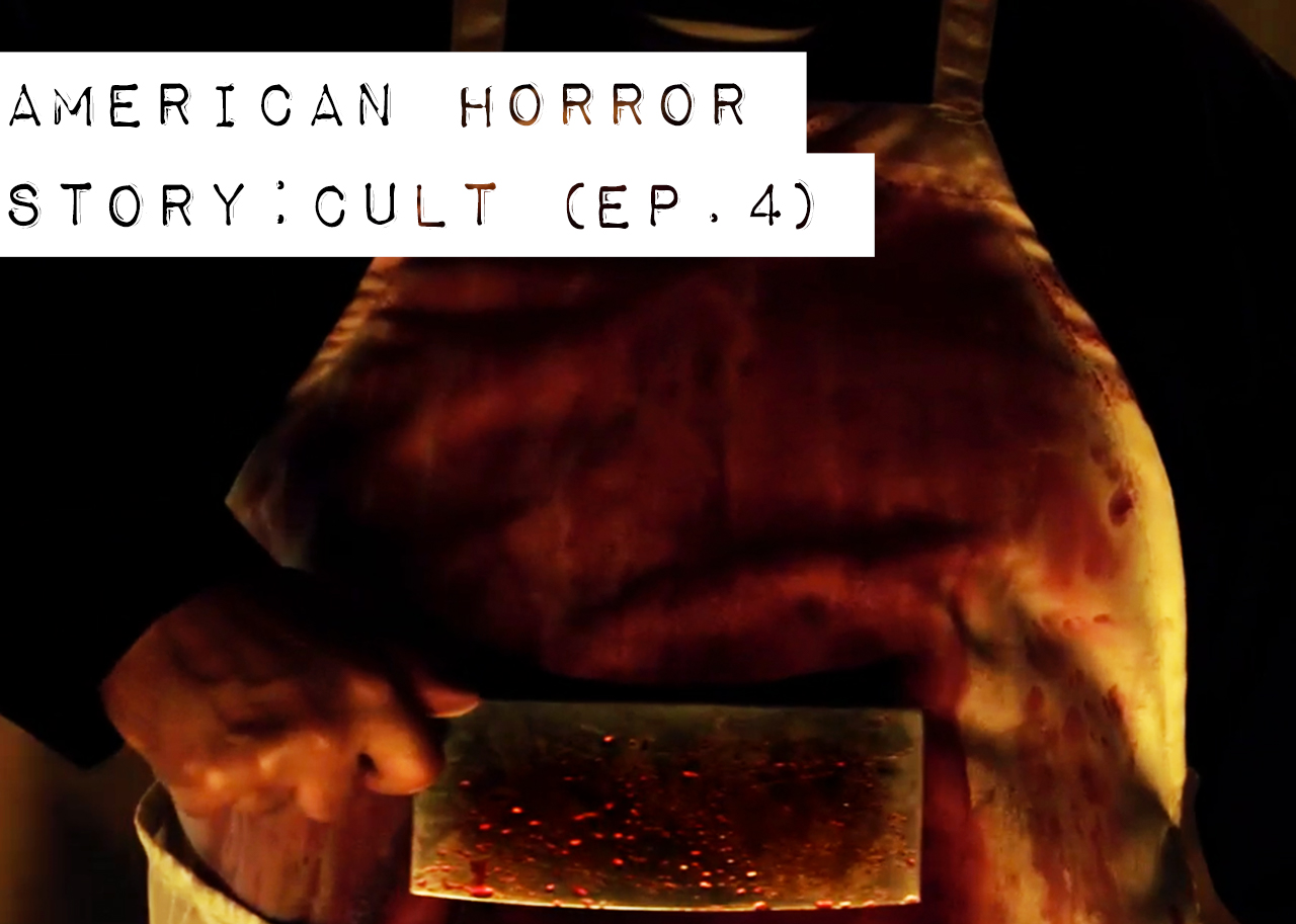 American Horror Story Cult Episode 4