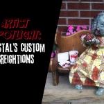 Artist Spotlight: Crystal's Custom Creightions