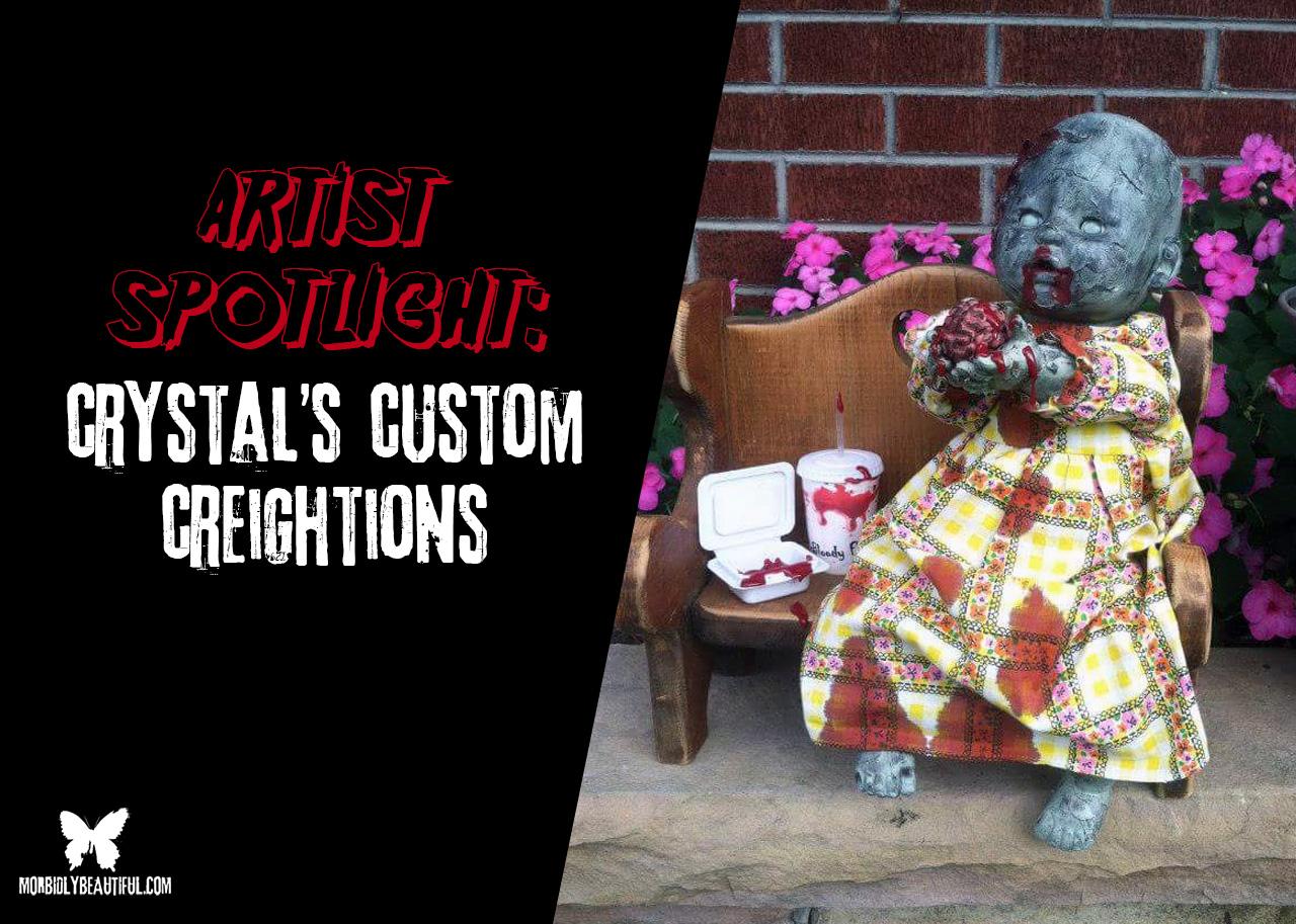 Crystal's Custom Creightions