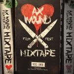 Women in Horror: Ax Wound Festival Mixtape Vol 1