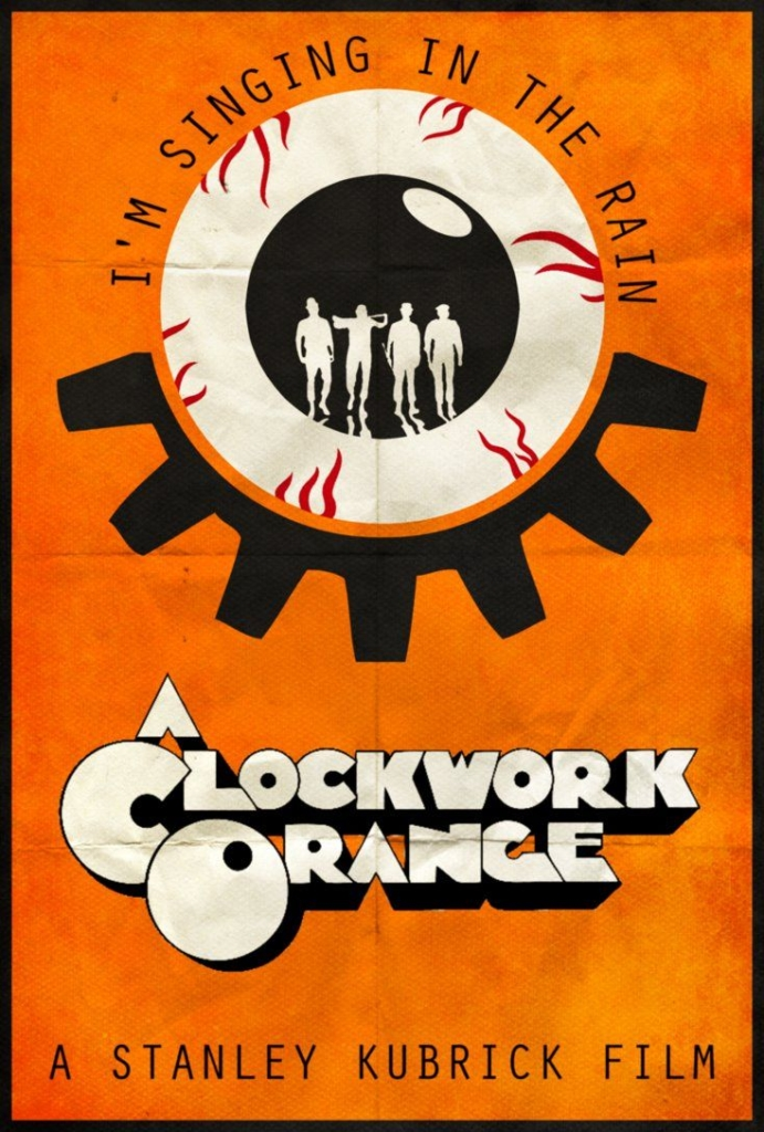 a clock work orange A clockwork orange summary of box office results, charts and release information and related links.