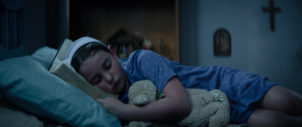 Horror Short: Goodnight, Gracie — Morbidly Beautiful