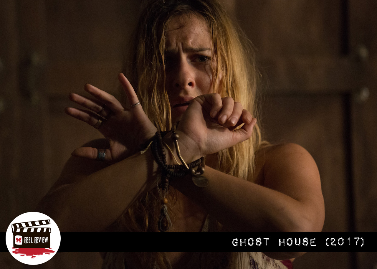 Ghost House Review