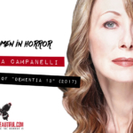 Women In Horror Spotlight: Julia Campanelli