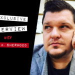 Interview with LEATHERFACE writer Seth M. Sherwood