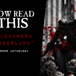 Now Read This: Clockwork Wonderland