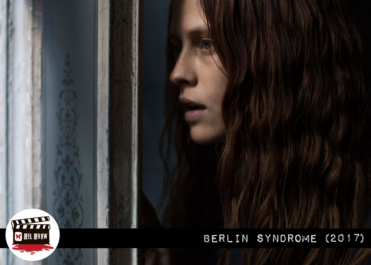 Berlin Syndrome Review
