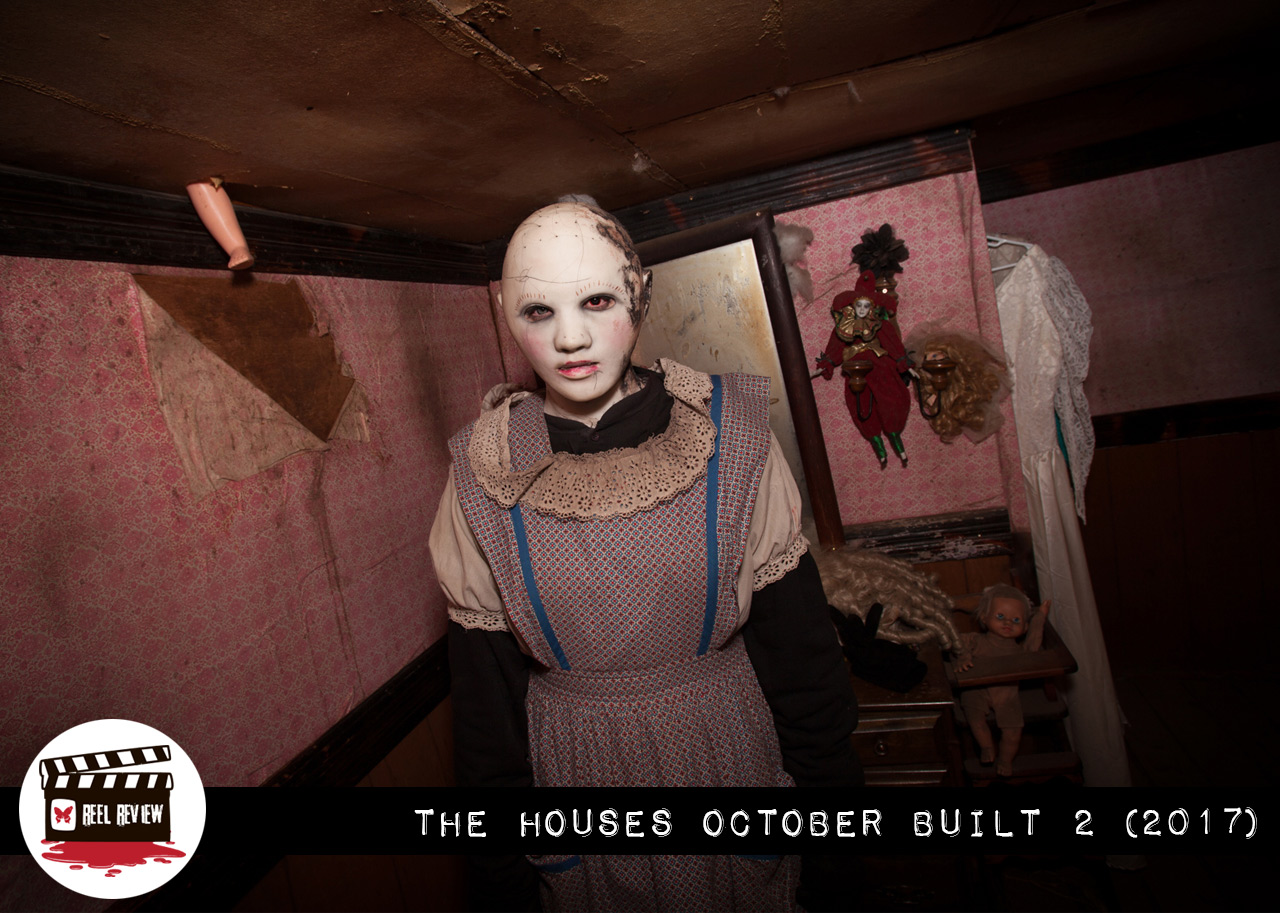 Houses October Built 2 Review