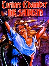 Torture Chamber of Dr Sadism