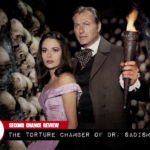 Second Chance: The Torture Chamber of Dr. Sadism