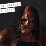 Surprise Guests & Scares at the Victor Crowley Panel