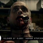 Volumes of Blood: Horror Stories (Reel Review)