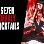 Sinful Spirits: 7 Deadly Cocktails