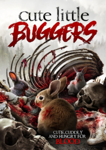 Cute Little Buggers Review