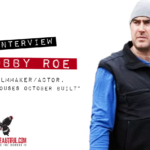 The Houses Bobby Roe Built (Interview)